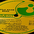 Little River Band It's A Long Way There Side 1 by Marcello Cicchini