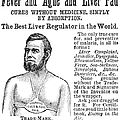 Liver Pad Advertisement by Granger