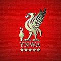 Liverpool You'll Never Walk Alone by Florian Rodarte