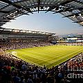 Livestrong Sporting Park Kansas City by Bill Cobb