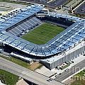 Livestrong Sporting Park Kansas City Kansas by Bill Cobb