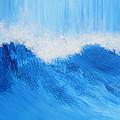 Living Water by Liz Tomlinson