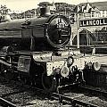 Llangollen Railway by Fran Gallogly