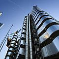 Lloyd's Building. by Milan Gonda