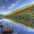 Llyn Crafnant  by Darren Wilkes