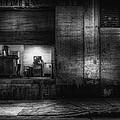 Loading Dock by Scott Norris