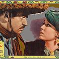 Lobby Card Viva Villa Wallace Berry Fay Wray 1934-2013 by David Lee Guss
