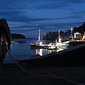 Lobster Boat Mackerel Cove
