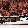 Lobster Boat by Steve Archbold
