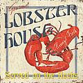 Lobster House by Debbie DeWitt