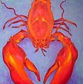 Lobster by John  Nolan