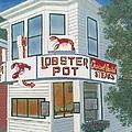 Lobster Pot by David Hinchen