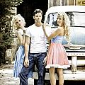 Local Country Store Pinup by Jt PhotoDesign