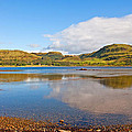 Loch Craignish Argyll Scotland by Chris Thaxter