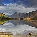 Loch Etive by Chris Sutton