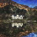 Loch Shiel Mk.2 by David Hare