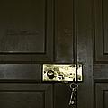 Lock And Key by Margie Hurwich
