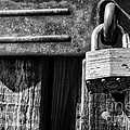 Lock And Latch by Thomas R Fletcher