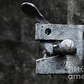 Lock by Svetlana Sewell