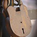 Locked by Kevin Felts