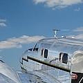 Lockheed Electra Jr. by Matt Abrams