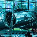 Lockheed Electra by Rich Priest