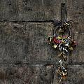 Locks Of Love by Michael Kirk