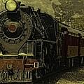 Locomotive 499  by Movie Poster Prints