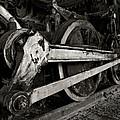 Locomotive No. 2 by Joe Bonita