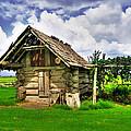 Smokehouse by Savannah Gibbs