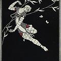 L'oiseau De Feu by Georges Barbier