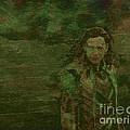 Loki by Alys Caviness-Gober