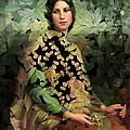 Lolita - Des Femmes Et Des Fleurs 0102 by Aimelle