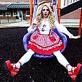 Lolita by Jake Revolt