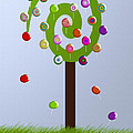 Lolly Pop Tree by Andee Design