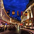 London 022 by Lance Vaughn