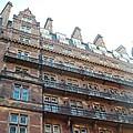 London Apartments by James Potts