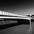 london bridge over the river thames central London England UK by Joe Fox