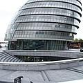 London Building by Jason Galles