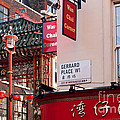 London Chinatown 02 by Rick Piper Photography