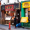 London Chinatown 03 by Rick Piper Photography