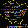 London by Dan Hilsenrath