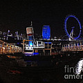 Downtown London by Doc Braham