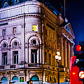 London Trocadero by Christi Kraft