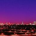London View 1 by Mariusz Czajkowski