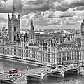 London Westminster by Melanie Viola