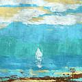 Lone Sail by David G Paul