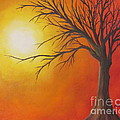Lone Tree by Denise Hoag