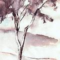 Lonely Tree by Karina Plachetka