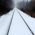 Lonesome Rail by Linda Shafer